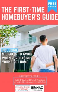 BUYER-GUIDE-for-FIRST-TIME-HOME-BUYERS provided by KrishDerrico.com