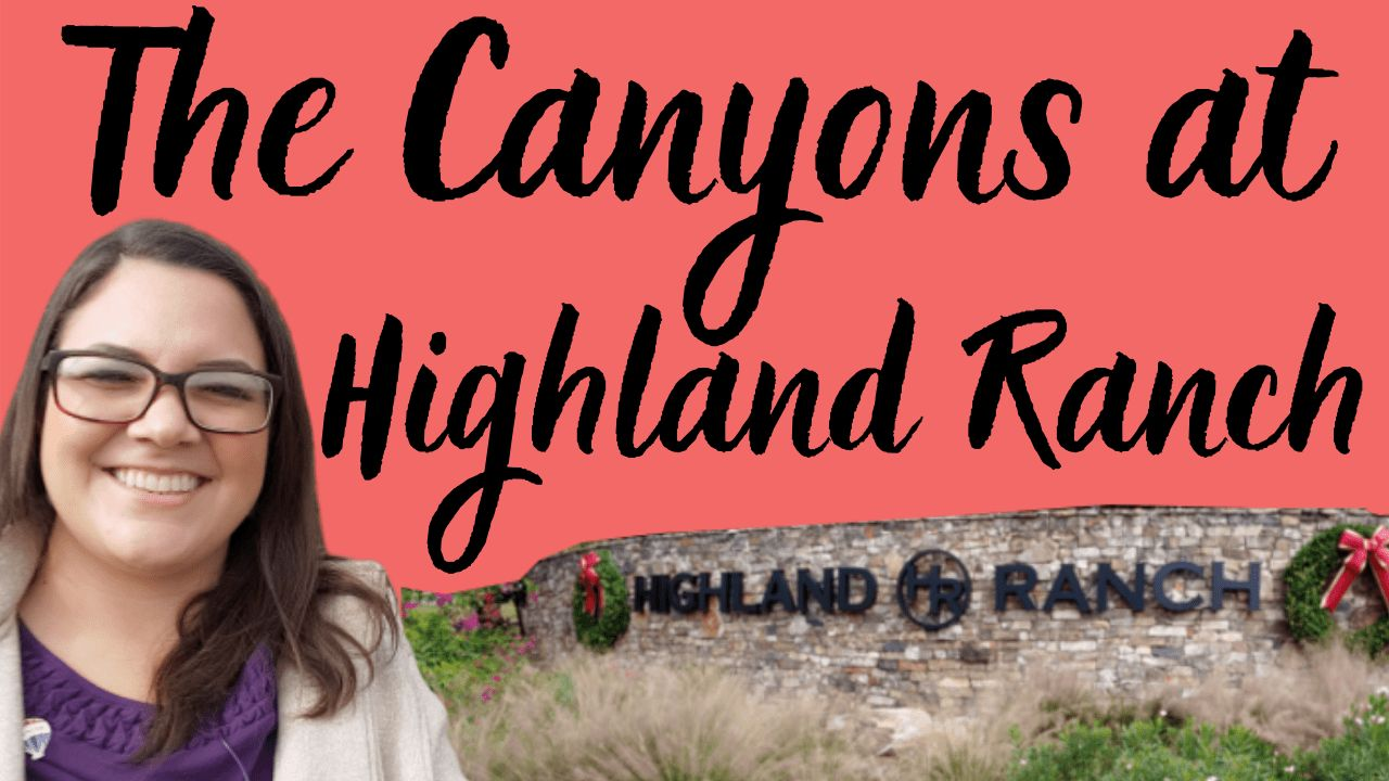 Canyons at Highland Ranch