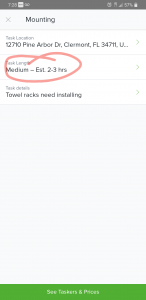 Best moving Apps - Task Rabbit 3