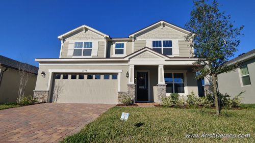 gated communities near orlando florida