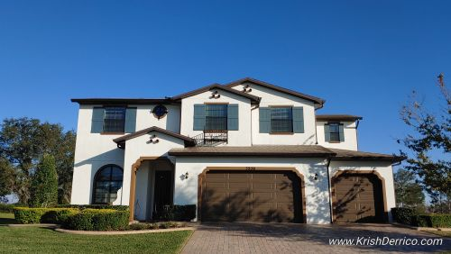 houses for sale hunters run clermont fl