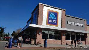 Aldis stores in clermont fl