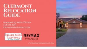 Clermont Fl Relocation Guide