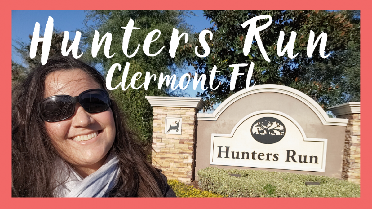 Hunters Run Clermont Fl