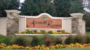 New Home in Minneola Fl - Ardmore Reserve