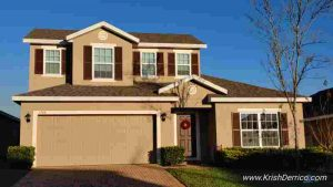 hanover homes clermont