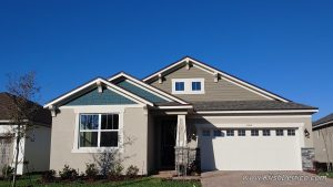 homes in clermont fl