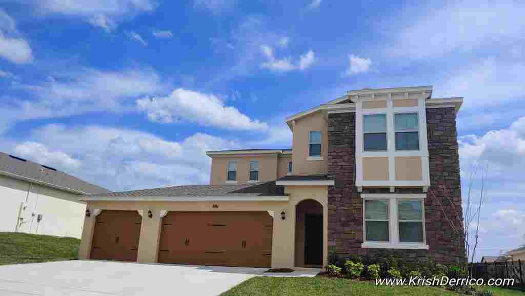 homes for sale in minneola