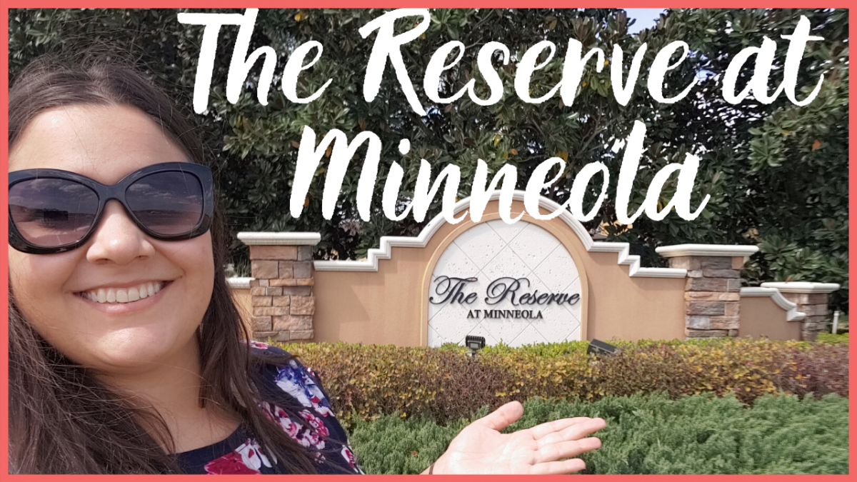 The Reserve at Minneola