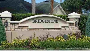 Bridgestone at Legends Neighborhood