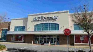 jc penney clermont fl