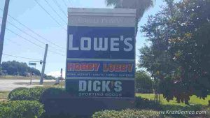 lowes clermont fl