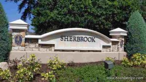 sherbrook at legends neighborhood