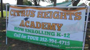 Citrus Heights Academy Clermont