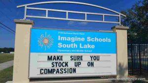 Imagine School Clermont Fl