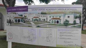 Montverde Academy Middle School Plans