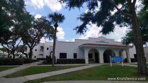 Montverde Academy in Montverde Fl