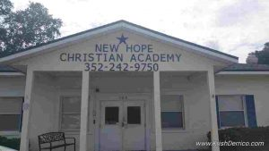New Hope Christian Academy Clermont Private School