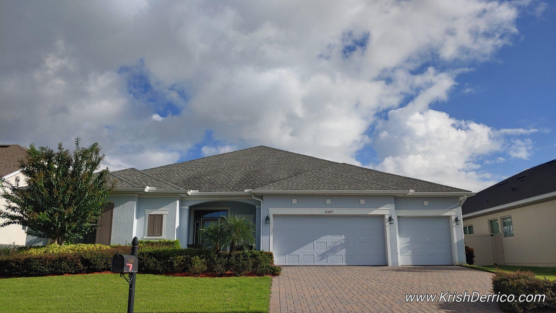 homes for sale in johns lake landing