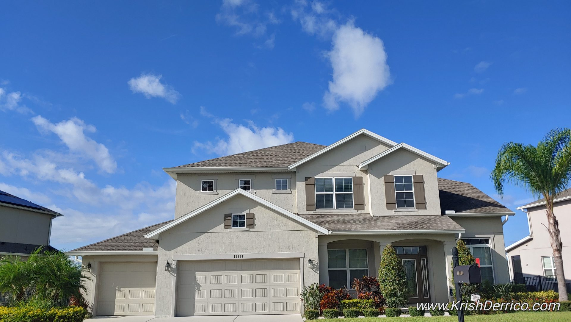lakefront homes in clermont, fl