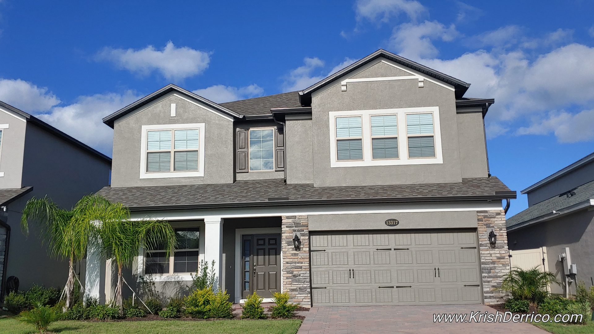 new construction homes in johns lake landing clemront, fl
