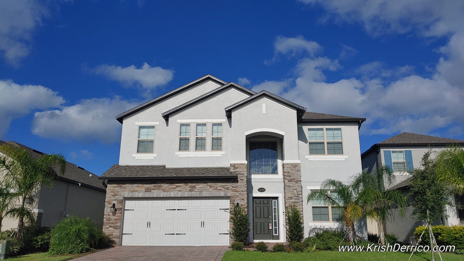 new homes clermont, fl