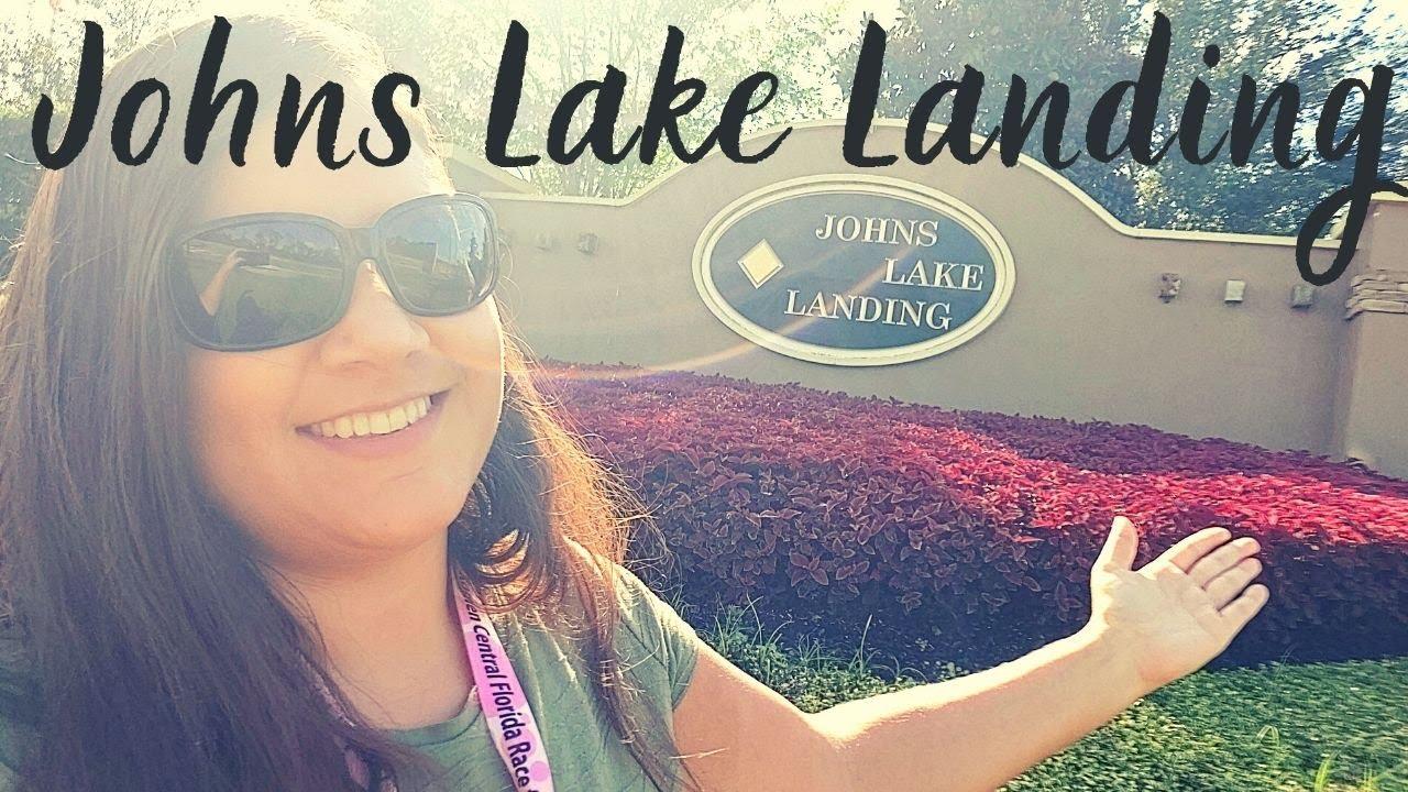 Johns Lake Landing