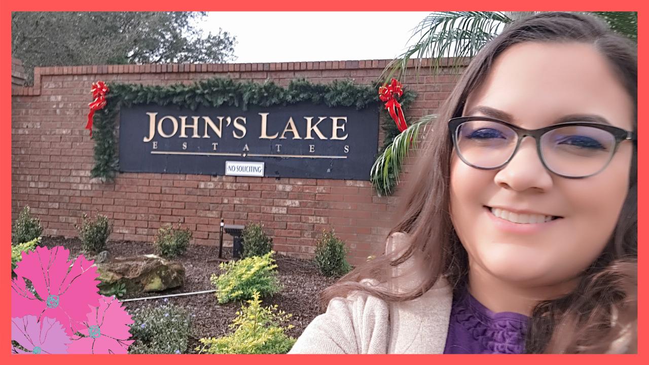 Johns Lake Estates