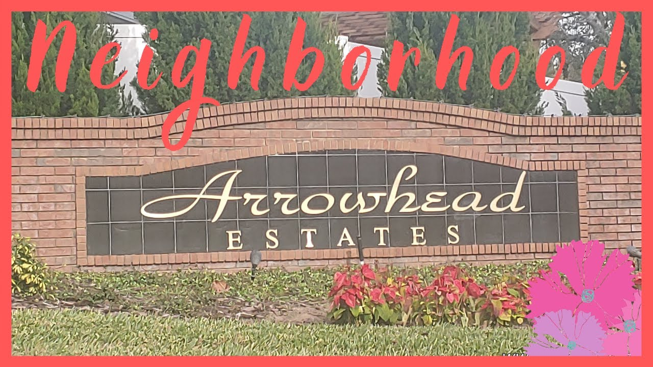Arrowhead Estates