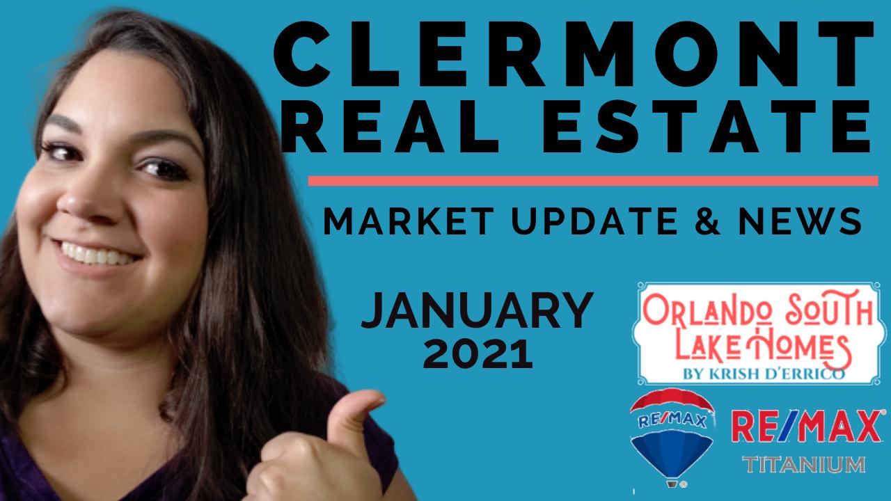 Clermont Market update