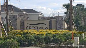 Crestview Hancock Road