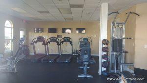 Magnolia pointe Fitness Center