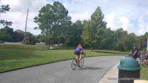 clermont bike trail