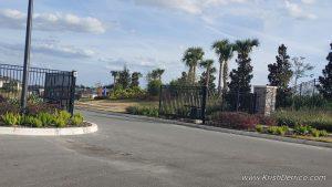 crestview gated community