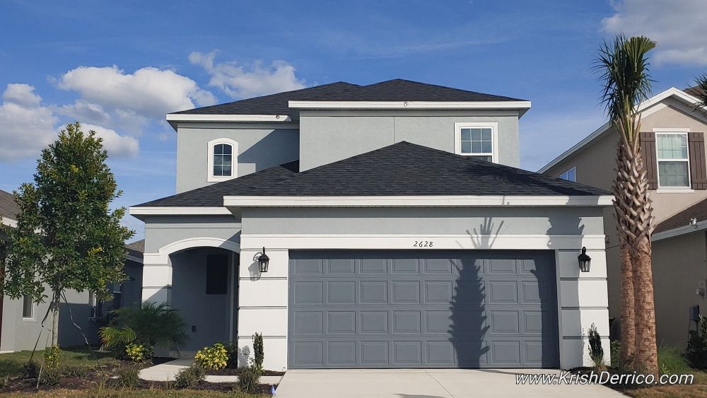 new homes in clermont fl