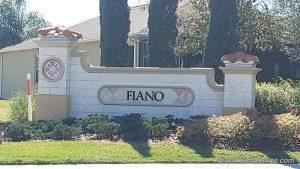 """""""Fiano"""