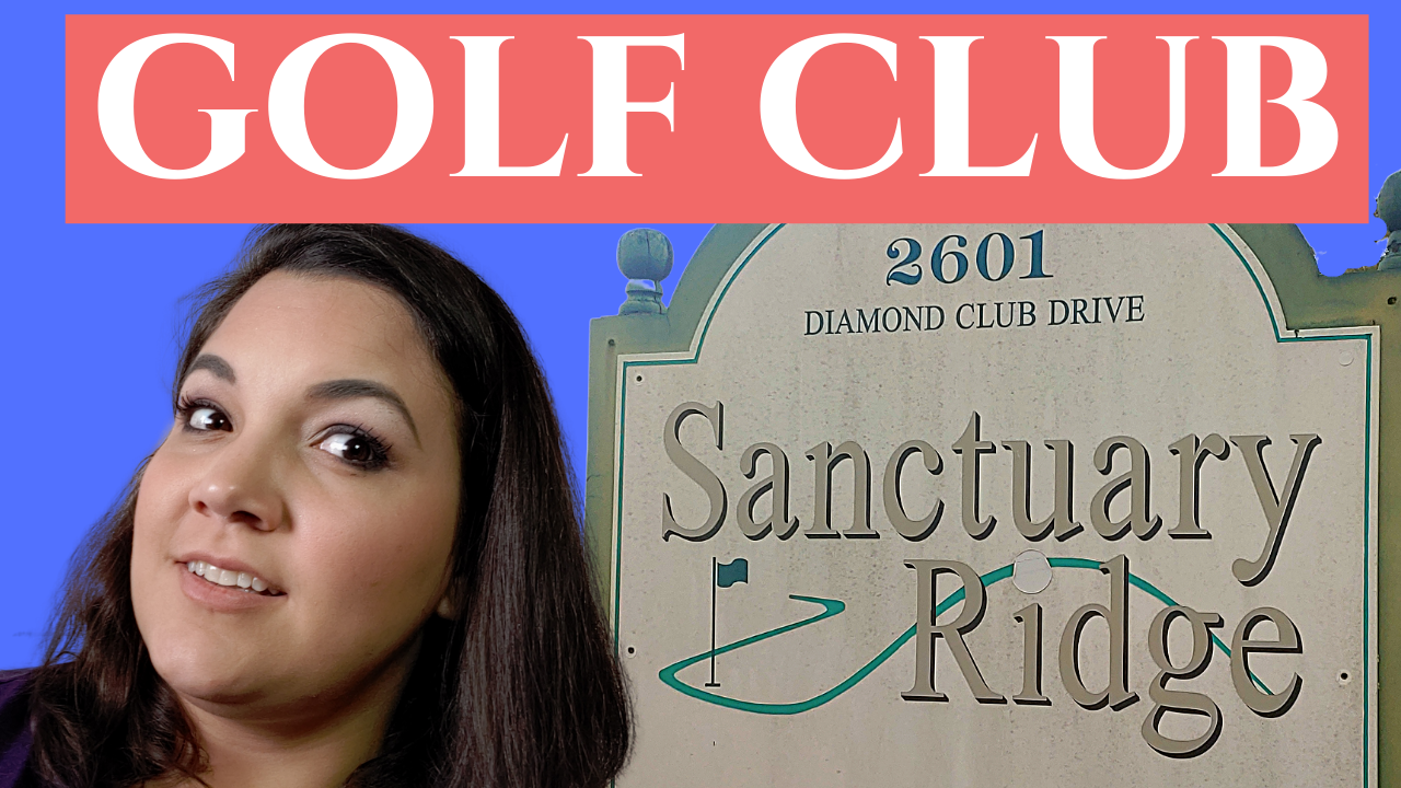Sanctuary Ridge Golf Club