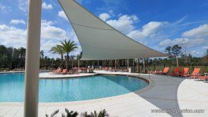 palms at serenoa pool