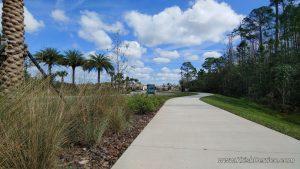 walking trails at the palms of serenoa