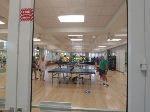 Solivita Pickle Ball and more games