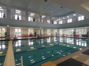 Solivita Town Center Community Pool