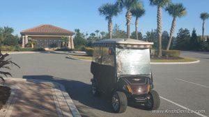 esplanade at highland ranch golf carts