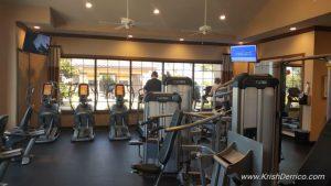 fitness center esplanade at highland ranch