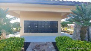 mailboxes esplanade at highland ranch